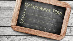 Plan to save with no 401(k) company match