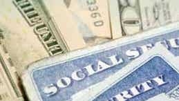 Social Security benefits on ex's record