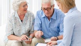 Are senior checking accounts good deals?