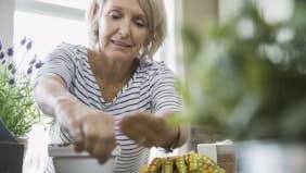Taking survivors Social Security benefits vs. spousal benefits