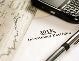 Financial planning resources