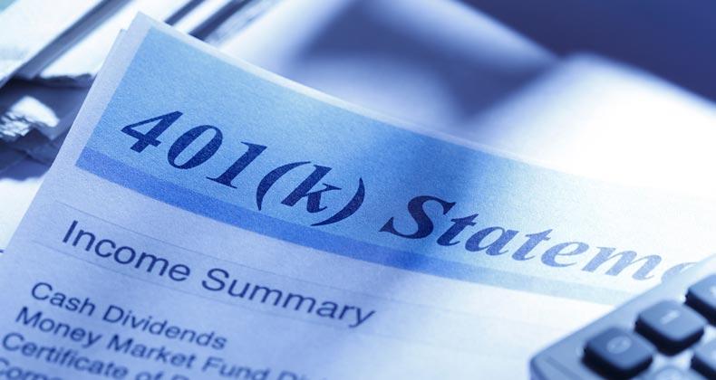401(k) statement   iStock.com/DNY59