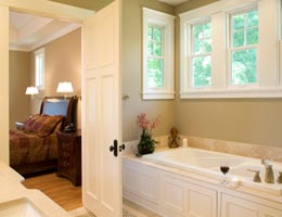 Upgrading your home