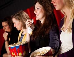 Catch a screening