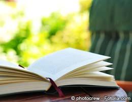 Books and e-books