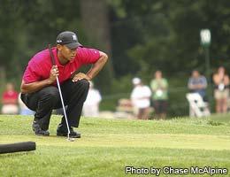 Retirement benefits: PGA Tour