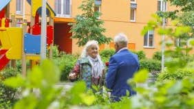 Funding retirement with rental property income