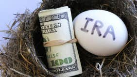 Pay estimated taxes for IRA withdrawal