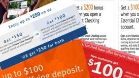 How to get the most out of a checking account bonus