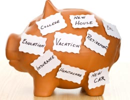 Recast your savings strategy