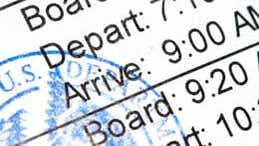 5 ways to save on airline tickets