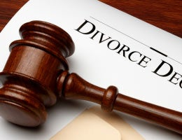 Take the deadline out of your divorce sale