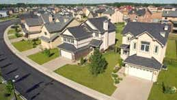 How a neighborhood holds property value