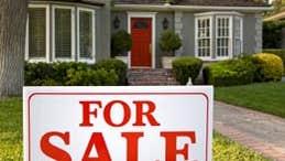 Home sellers watch housing prices plummet