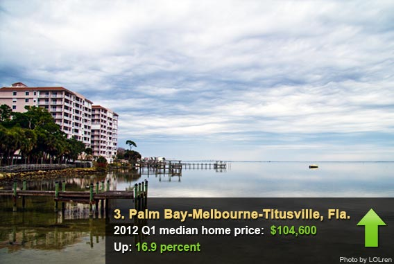 Palm Bay-Melbourne-Titusville, Fla.