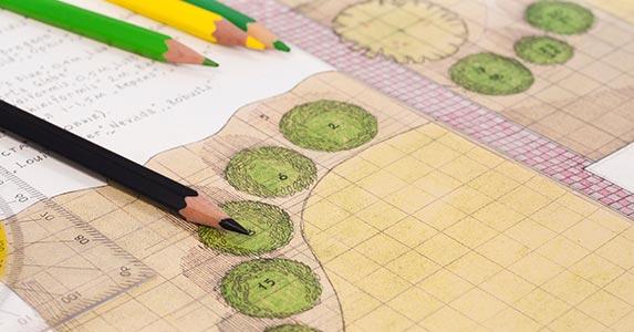 Go pro: Hire a landscape architect © iStock