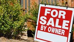 What does it take to sell your own home?