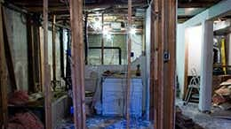 Feel the renovation trepidation