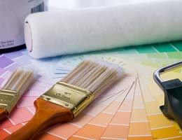 Paint your home in neutral colors