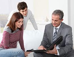 Give buyers a choice © Goodluz/Shutterstock.com