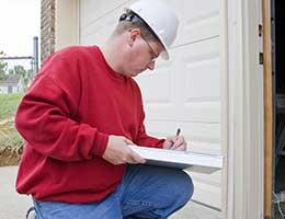 Do pre-inspection repairs © Ernest R. Prim/Shutterstock.com