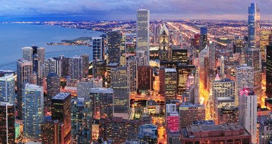 Chicago Illinois © Songquan Deng/Shutterstock.com