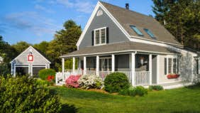 How are you supposed to determine the value of an inherited house?
