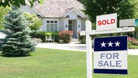 Should you sell a home, then buy another, or try to do both at the same time?