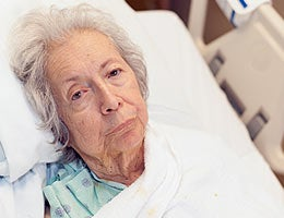 'Death panel' insurance © Fotoluminate LLC/Shutterstock.com