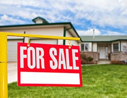 9. If your home is for sale, watch out for vacancy exclusions. © Stephen Mcsweeny/Shutterstock.com