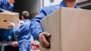 How much do professional movers cost?