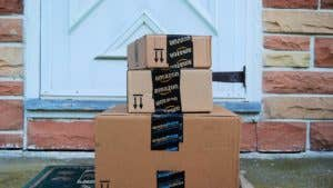 How much does an Amazon Prime membership cost?