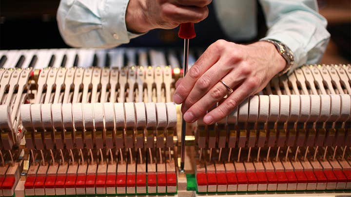 How Much Does It Cost To Tune A Piano? | Bankrate.com