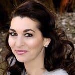Image of the author Erica Sandberg