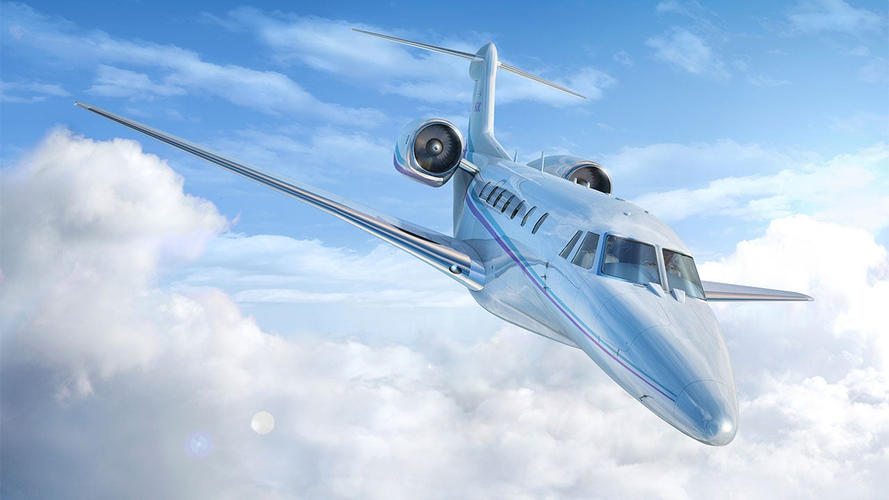 How Much Does A Private Jet Cost?   Bankrate