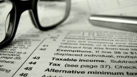 State taxes: Michigan