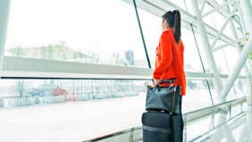 Tax help for business, pleasure trips