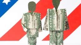 Taxes and the average Joe and Jill