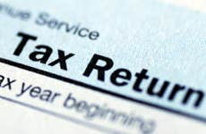 Tax return © JohnKwan - Fotolia.com