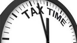 Tax return laws