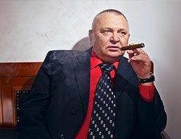 Try Cousin Vinny 2 doors down © Sergey Furtaev/Shutterstock.com