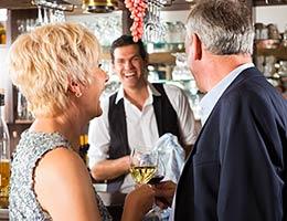 But he's handy when the tax bill comes © Kzenon/Shutterstock.com