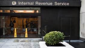 How to find a lost payment to IRS