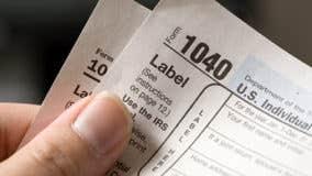 Pay taxes on church raffle prize winnings