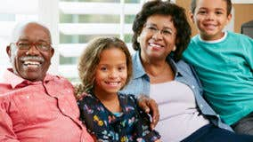 Tax benefits for education of grandkids
