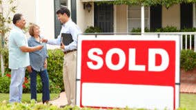 Capital gains on home sale due to job change