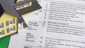 Deduct mortgage interest on a 2nd home?