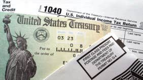 What to do if the IRS got your tax refund wrong