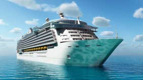 Must we pay tax on cruise gift cards?