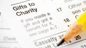 Cash in on uncommon charitable tax breaks